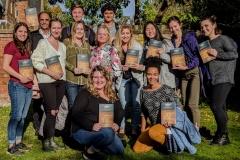 Californian student readers