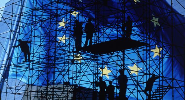 Wisemen Group: Europe 2030